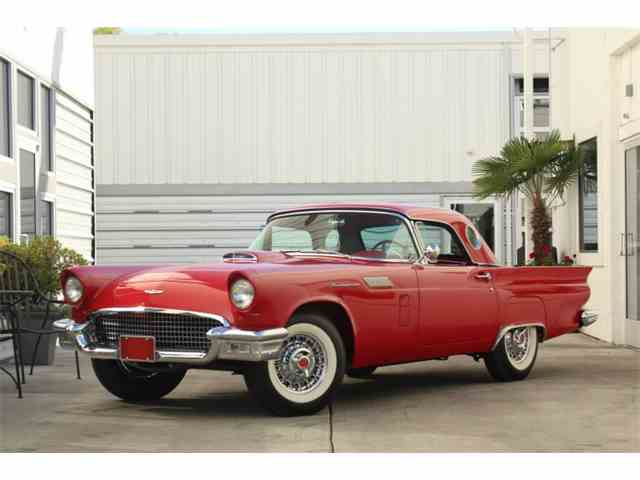 Picture of '57 Thunderbird - NUKL