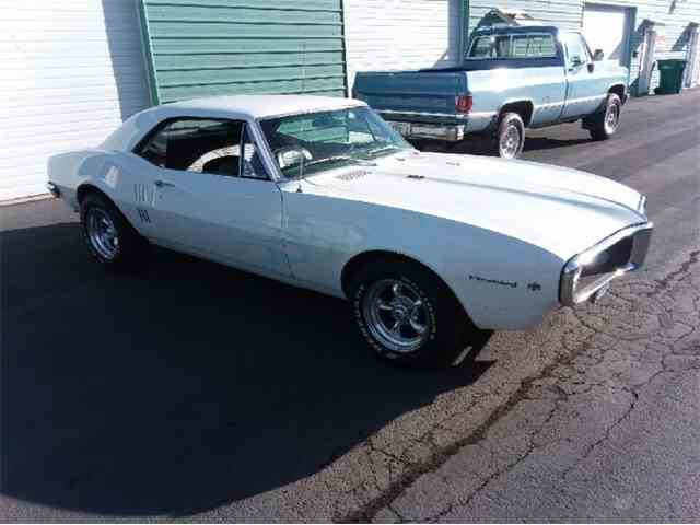 Picture of '67 Firebird - NUKR