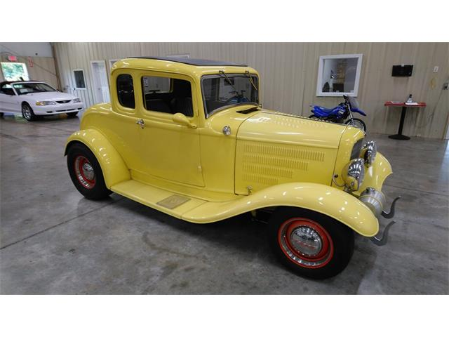 Picture of '32 Coupe - NSOW