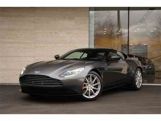 Picture of '17 DB11 - NUKZ
