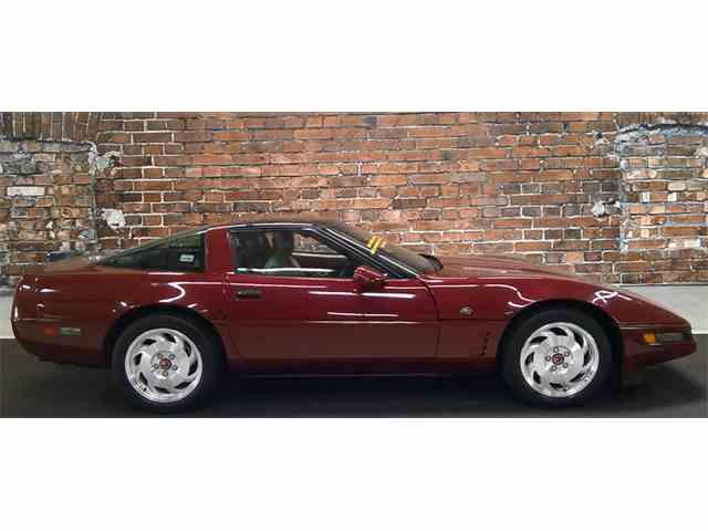 Picture of '93 Corvette - NULA