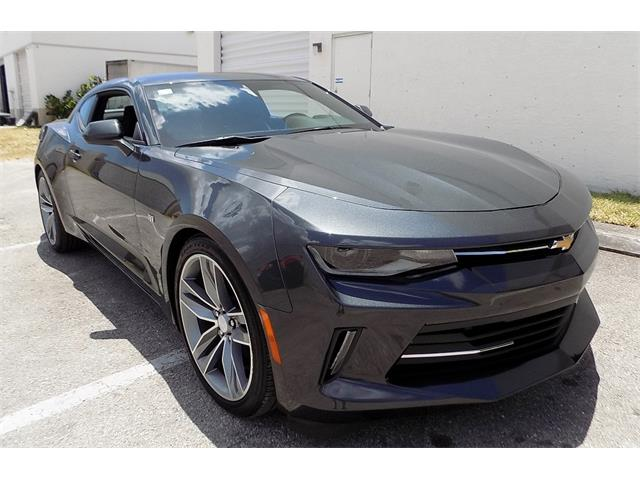Picture of '18 Camaro - NULQ