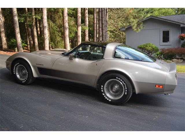 Picture of '82 Corvette - NULR