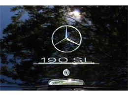 Picture of Classic '60 190SL Offered by Jaguar Land Rover Minneapolis - NULS