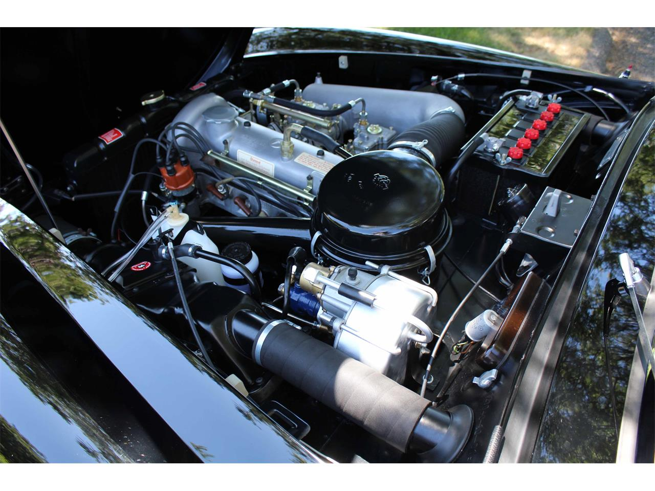 Large Picture of 1960 Mercedes-Benz 190SL - $299,900.00 - NULS