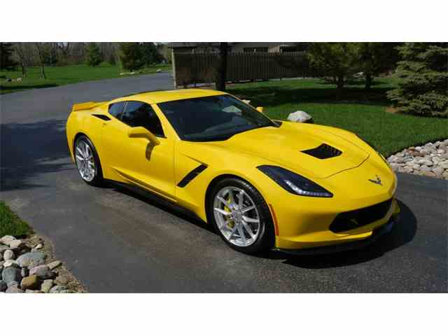 Picture of '14 Corvette - NUM0