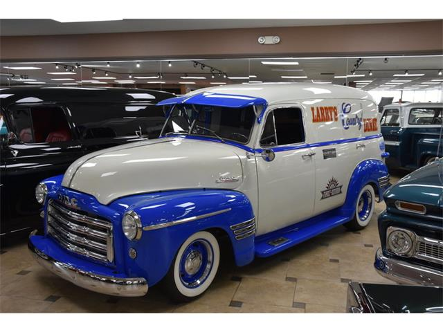 Picture of '53 100 located in Florida Auction Vehicle - NUM5