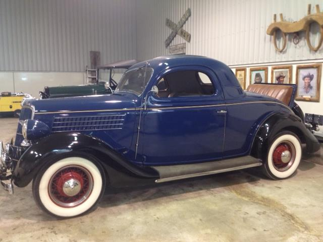 Picture of '35 Deluxe - NUM6