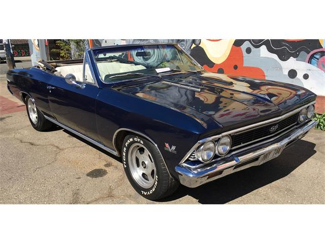 Picture of '66 Chevelle SS - NUM8