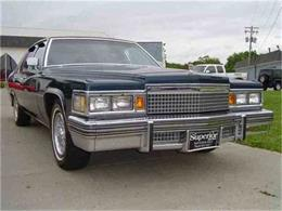 Picture of 1979 Cadillac DeVille located in New York - $15,999.00 Offered by Superior Auto Sales - NSP1