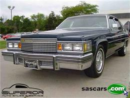 Picture of '79 Cadillac DeVille - NSP1