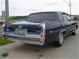 Picture of 1979 Cadillac DeVille located in Hamburg New York Offered by Superior Auto Sales - NSP1