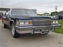 Picture of '79 Cadillac DeVille - $15,999.00 - NSP1