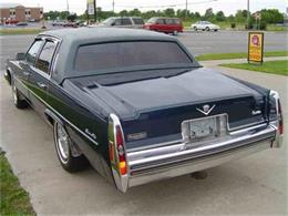 Picture of '79 Cadillac DeVille located in New York Offered by Superior Auto Sales - NSP1