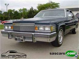 Picture of 1979 Cadillac DeVille - $15,999.00 - NSP1