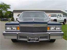 Picture of 1979 Cadillac DeVille - NSP1