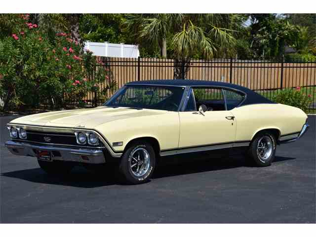 Picture of '68 Chevelle - NUMD