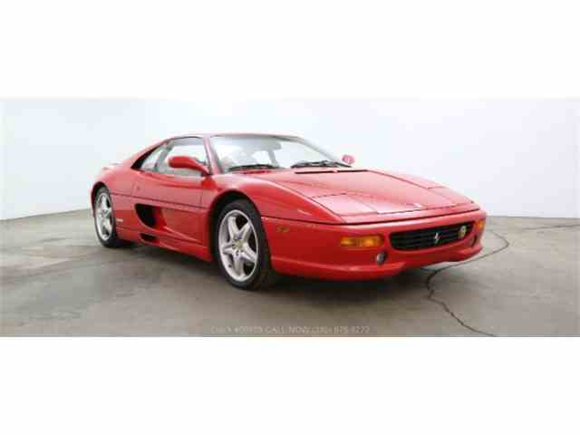 Picture of '98 F355 - NSP2