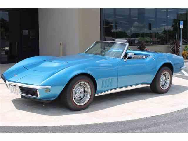 Picture of '68 Corvette - NUMQ