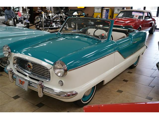 Picture of '58 Metropolitan - NUN3