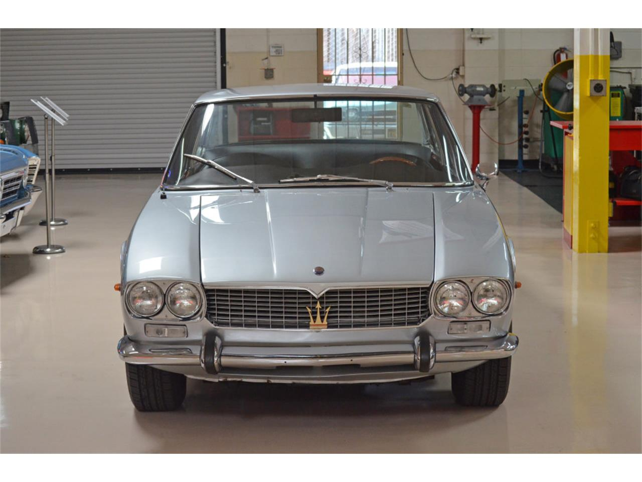 Large Picture of '67 Mexico - NUN5