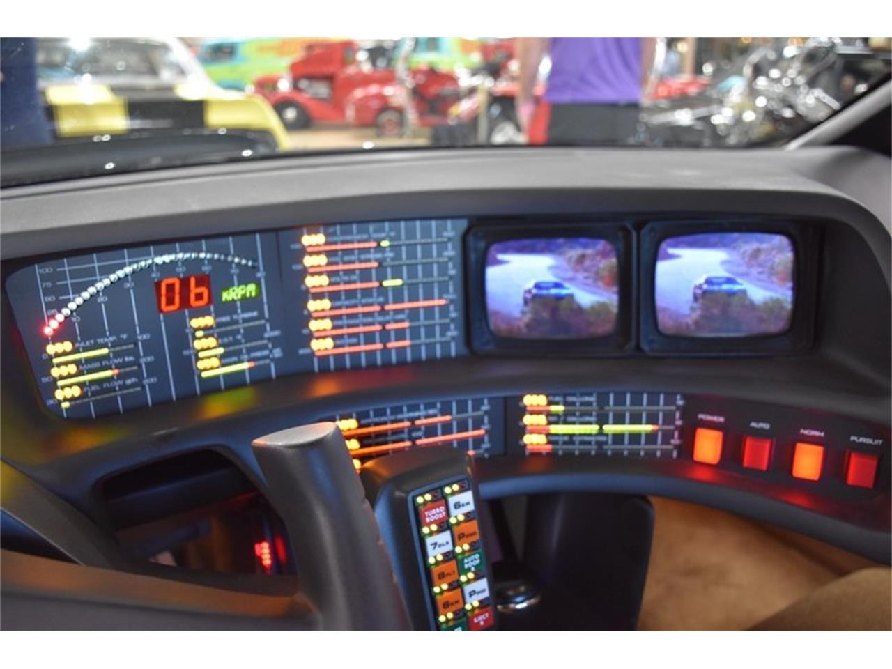 1988 Custom Knight Rider for Sale | ClassicCars com | CC-1112805