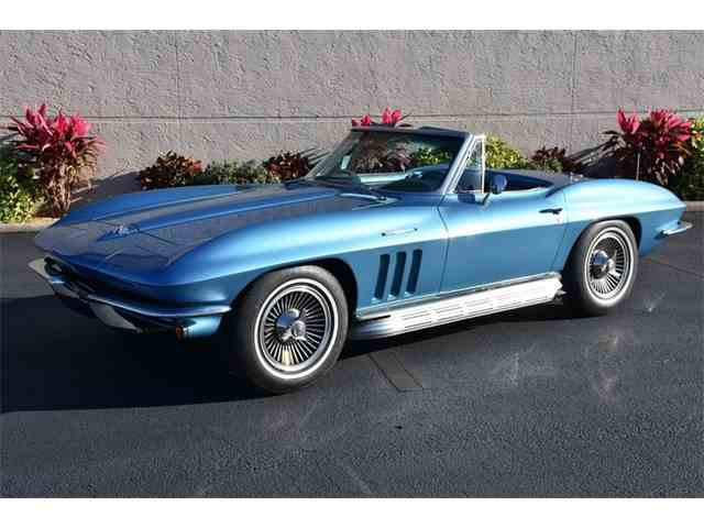 Picture of '65 Corvette - NUNA