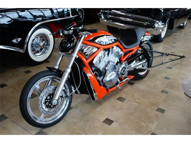 Picture of '06 Harley-Davidson VRXSE Offered by  - NUNB
