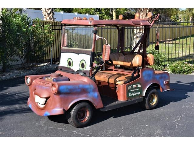 Picture of '13 Golf Cart - NUNE
