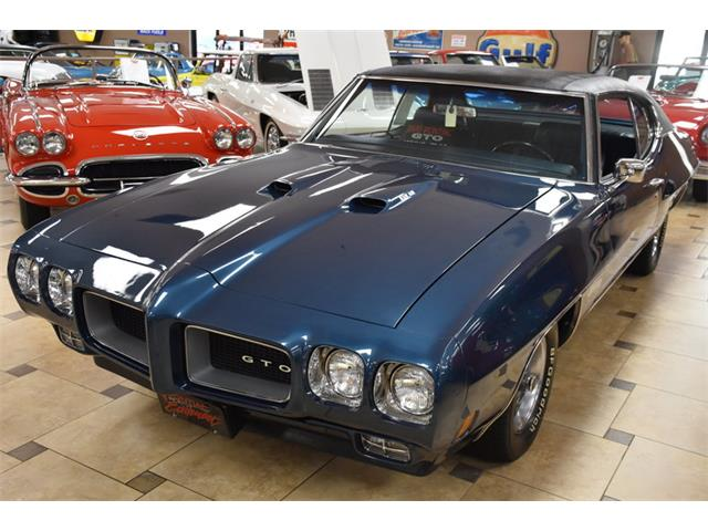 Picture of '70 GTO - NUNH