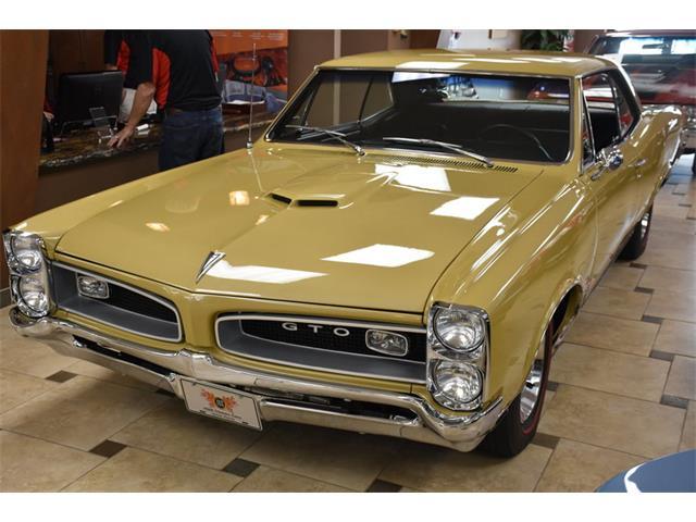 Picture of '66 GTO - NUNO