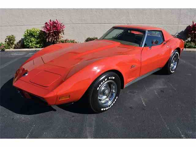Picture of '73 Corvette - NUNQ