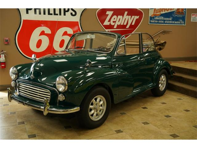 Picture of Classic 1967 Minor - $19,983.00 Offered by  - NUNR