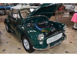Picture of '67 Minor - NUNR