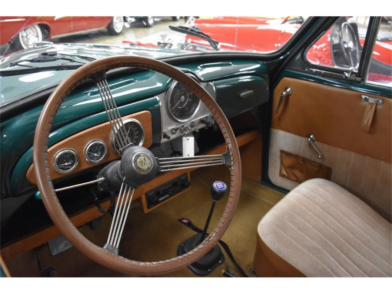 Large Picture of '67 Minor - NUNR