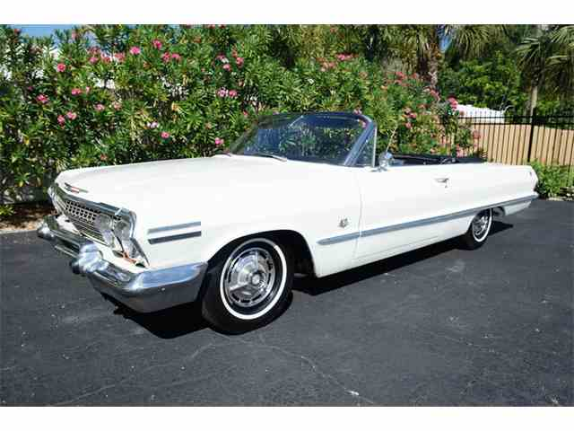 Picture of '63 Impala - NUNZ