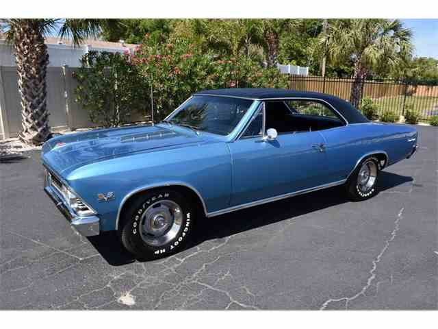 Picture of '66 Chevelle - NUO5