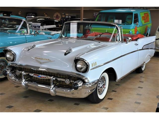 Picture of '57 Bel Air - NUO7