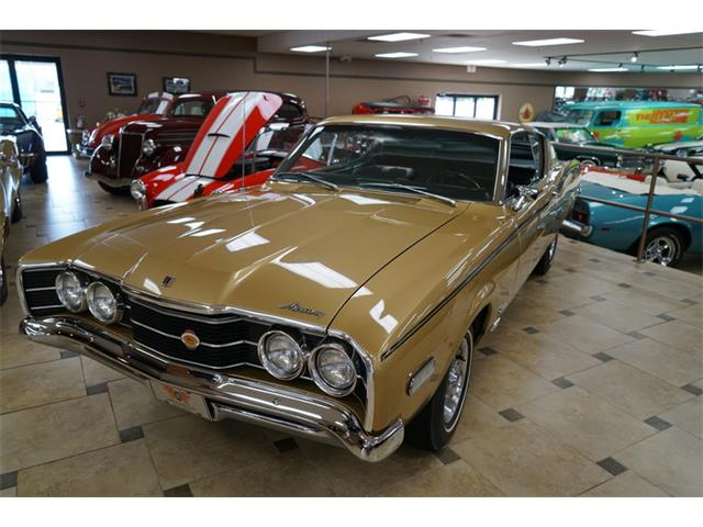 Picture of '68 Cyclone - NUOA