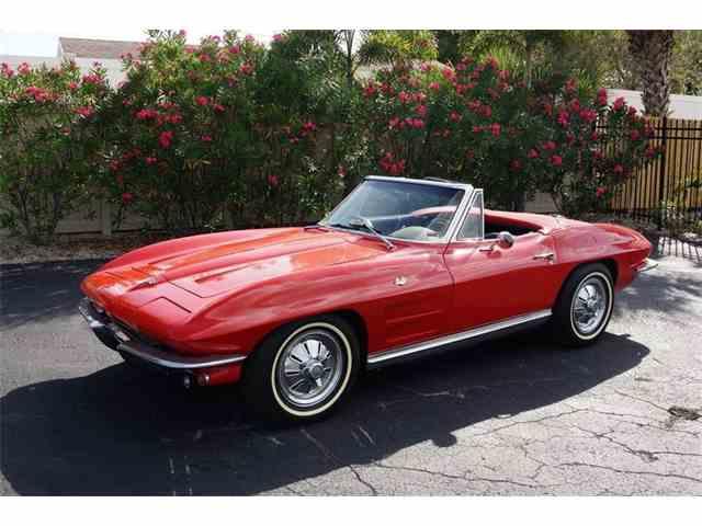 Picture of '64 Corvette - NUOG