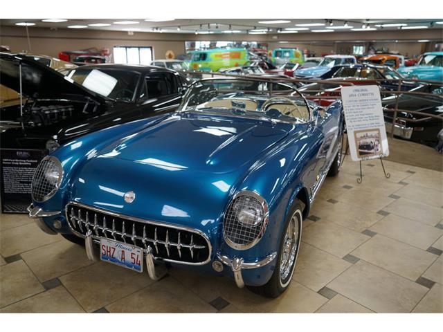 Picture of '54 Corvette - NUOK