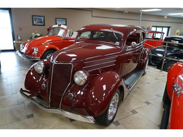 Picture of '36 Sedan - NUOL