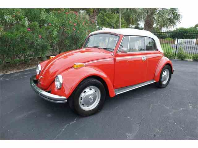 Picture of '70 Beetle - NUOO