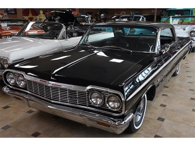 Picture of '64 Impala - NUOR