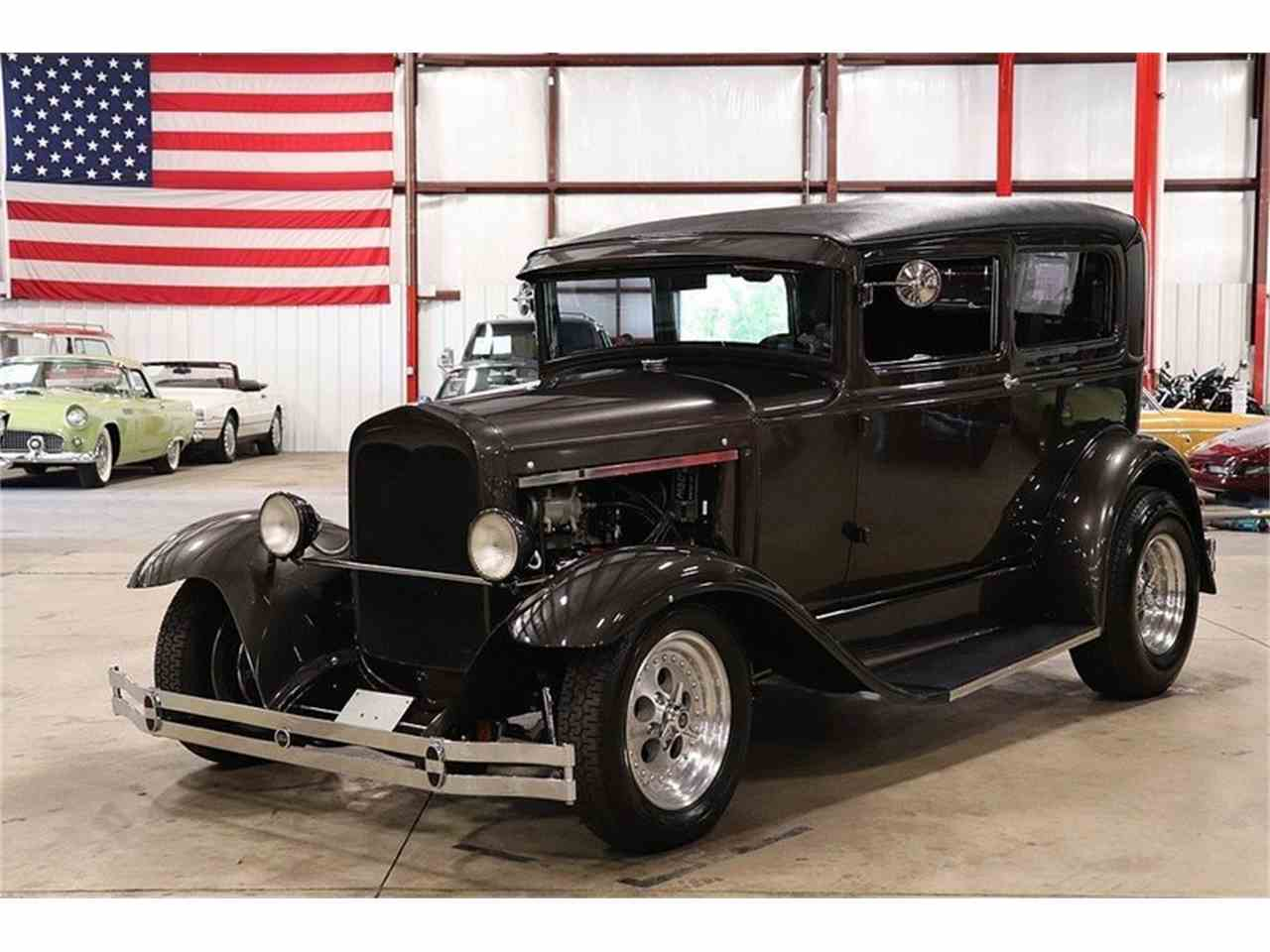 1931 Ford Model A for Sale | ClassicCars.com | CC-1110286