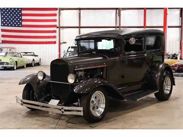 Picture of '31 Model A - NSPA