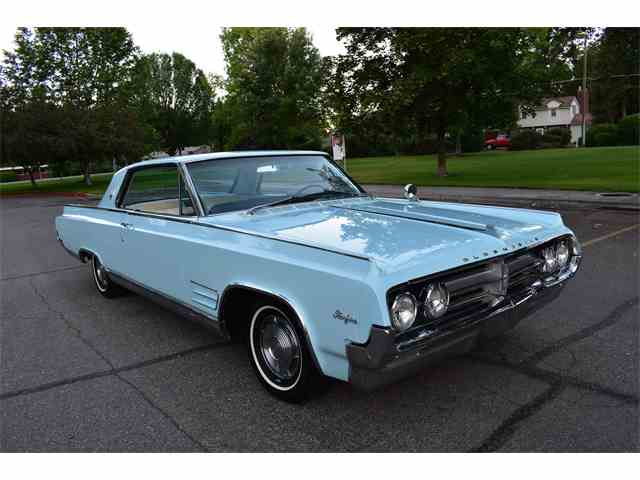 Picture of '64 Starfire - NUP4