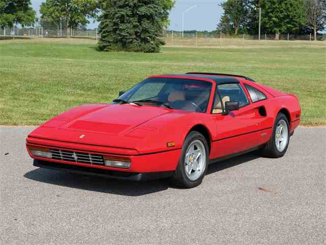 Picture of '87 328 GTS - NUP5