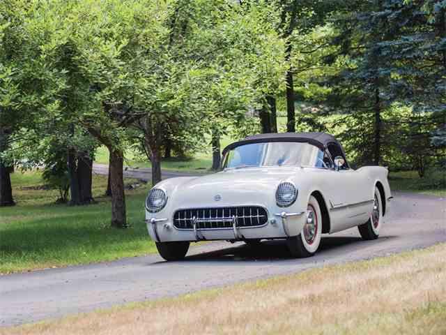 Picture of '53 Corvette - NUPB