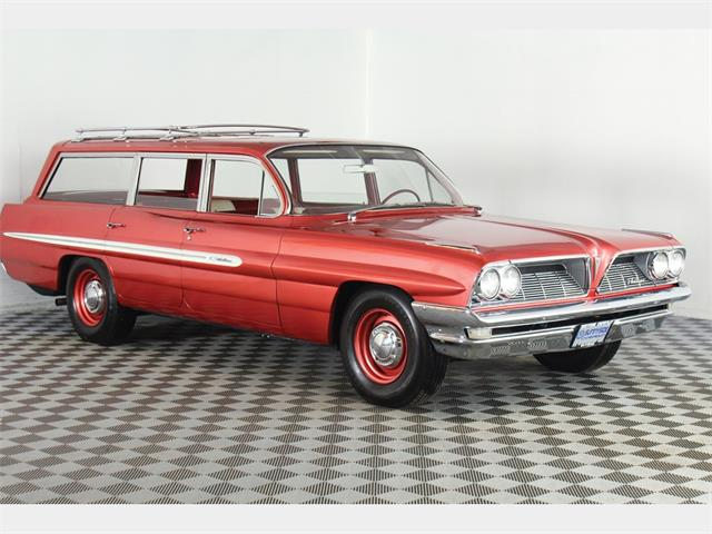 Picture of '61 Catalina - NUPD